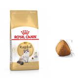 寵物家族-法國皇家RD32布偶成貓專用飼料2kg