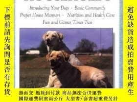 二手書博民逛書店Multiple罕見Dog Households (Advice for Pet Owners)-多狗家庭(寵物主