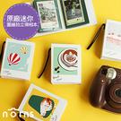 【原廠迷你圖繪拍立得相本】Norns 拍立得照片 相簿 相冊 照片收納 貓咪 咖啡 花朵