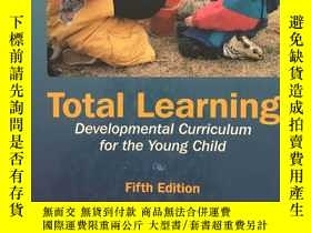 二手書博民逛書店Total罕見Learning: Developmental C