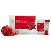 正官庄高麗蔘石榴精華飲10包x3盒