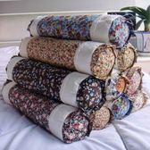 全決明子枕頭頸部牽引枕成人修復勁椎專用枕 小圓糖果枕頭護頸枕