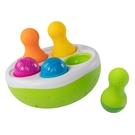 美國 FatBrain 旋轉不倒翁 感統玩具 益智玩具