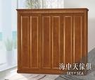 {{ 海中天休閒傢俱廣場 }} J-9 摩登時尚 衣櫥系列 505-1 楠檜柚木色8×7尺實木衣櫥
