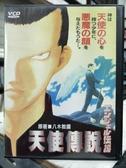 挖寶二手片-B09-正版VCD-動畫【天使傳說】-日語發音(直購價)