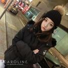 《Caroline》★ 帽子秋冬新款時尚...