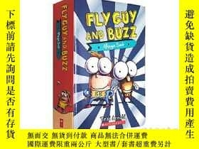 二手書博民逛書店蒼蠅小子英文原版繪本罕見Fly Guy And Buzz 15冊