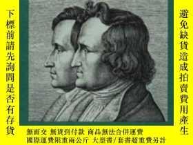 二手書博民逛書店The罕見Brothers Grimm And Folktale