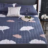 床墊1.8m床褥子榻榻米保護墊子1.5米雙人墊被單人折疊防滑學生1.2  伊芙莎YYS  多莉絲旗艦店YYS