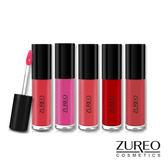 ZUREO 甜蜜奶霜唇釉(5色) 4.5g / 韓國 - 天GO 妝時尚