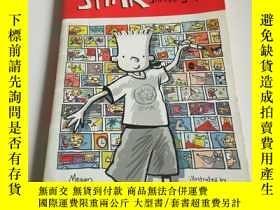 二手書博民逛書店Stink罕見:the incredible shrinking