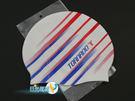 *日光部屋* TORNADO (公司貨)/TC-1611-WHT 舒適矽膠泳帽(韓國知名品牌)
