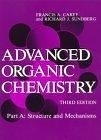 二手書博民逛書店《Advanced Organic Chemistry : Structure and Mechanisms (Part A)》 R2Y ISBN:0306434474