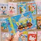 正版 迪士尼系列 玩具總動員 三眼怪 造型磁鐵 冰箱貼磁鐵 迪士尼磁鐵 COCOS TT001