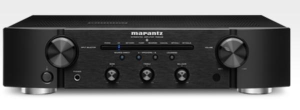 《名展影音 》贈發燒線材組 MARANTZ PM6006 兩聲道綜合擴大機 全新公司貨