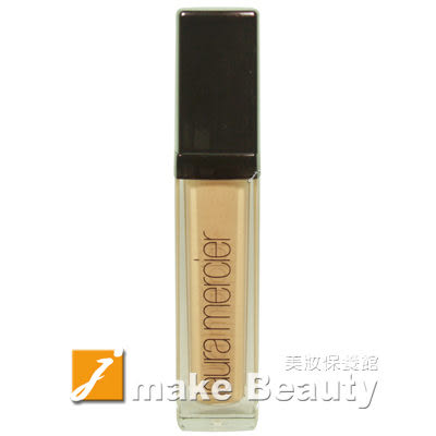 laura mercier 睛亮飾底霜(5.1g)《jmake Beauty 就愛水》
