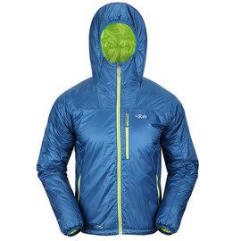 RAB 英國 | 男款 Xenon X H保暖外套 | 秀山莊(QIN60)