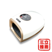【勳風】Day Plus溫感手部按摩儀 HF-G1537-電電購
