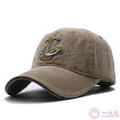 帽子男女韓版棒球帽潮夏季休閒百搭鴨舌帽黑色學生遮陽防曬太陽帽
