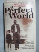 【書寶二手書T7/原文小說_OQV】A Perfect World_Dewey Gram