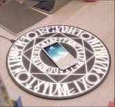 無線魔法陣充電器蘋果x三星S9手機小米iPhone8plus通用