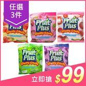 【任選3件$99】KS軟糖 水蜜桃/草莓/荔枝/青蘋果/黑醋栗 風味(150g) 5款可選【小三美日】