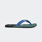 ADIDAS EEZAY FLIP FLOP [F35025] 男女 涼鞋 拖鞋 雨鞋 水鞋 休閒 夾腳 愛迪達 藍綠
