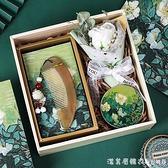 母親節禮物送媽媽生日40歲婆婆50實用精致高檔伴手禮創意特別驚喜 禮品