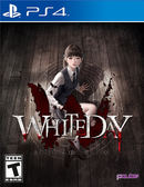 PS4 White Day: A Labyrinth Named School 白色情人節:恐怖學校(美版代購)