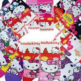 【nonno】日本製三麗鷗童襪(kitty款隨機出貨)3雙/組