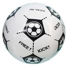 吹氣足球 吹氣海灘球 沙灘球 直徑約25cm/一個入(促40) 充氣玩具球 充氣球-YF3002 YF5159