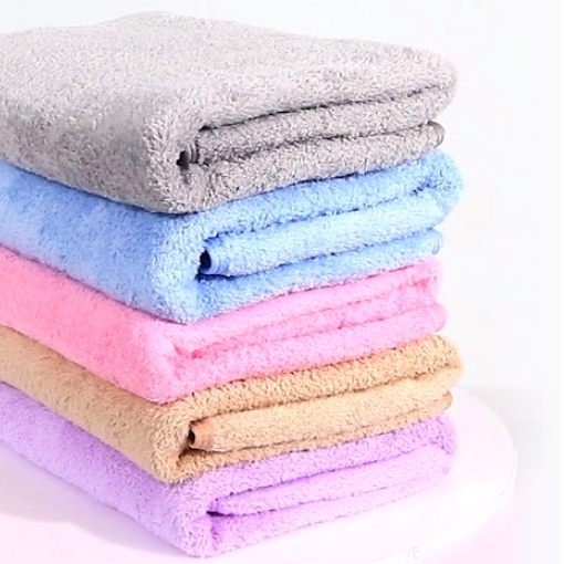 台灣製3M超吸水開纖紗浴巾(五色任選)沐浴,戶外露營,游泳,運動,瑜伽和旅遊度假