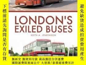 二手書博民逛書店London's罕見Exiled Blues-倫敦流亡藍調Y414958 出版2020