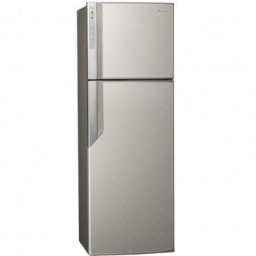 【Panasonic國際牌】485L雙門冰箱 NR-B489GV-S