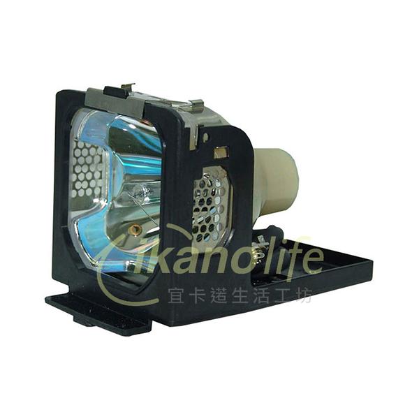 SANYO-OEM副廠投影機燈泡POA-LMP37/ 適用機型PLC-20A、PLC-SW20AR、PLC-XW20