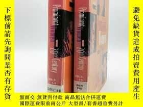 二手書博民逛書店【罕見】Prominent Women of the 20th Century《20世紀傑出女性》Y27248