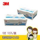 【3M】透氣膠帶(白色) -1吋 12入...