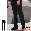 Wildland 荒野 0A72318-54黑色 男SOFTSHELL保暖褲 直筒合身/防潑水/保暖機能褲/防寒機能長褲(大尺碼)