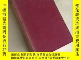 二手書博民逛書店罕見:T82 1938年 Dream of the red Ch