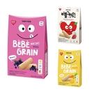 韓國 KEMY KIDS 貪吃凱米穀物小捲心 (4款可選)