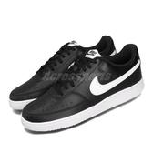 Nike 休閒鞋 Court Vision LO 黑 白 男鞋 基本款 運動鞋 【PUMP306】 CD5463-001