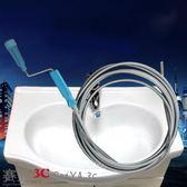 3米下水道疏通器通下水道堵塞工具