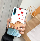 [A50 軟殼] 三星 Samsung Galaxy A30s A70 SM-A307 A505GZ A7050 手機殼 外殼 貓戀魚