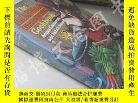 二手書博民逛書店The罕見L.L.Bean Game & Fish Gookbo