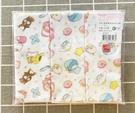 【震撼精品百貨】凱蒂貓_Hello Kitty~三麗鷗 KITTY 台灣製紗布手帕(3入)-滿版B#07427