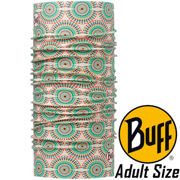 BUFF Adult Original 113062.555 創意魔術頭巾/快乾圍巾 東山戶外
