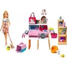 《 MATTEL 》芭比時尚寵物店組合 / JOYBUS玩具百貨