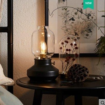 免運 IKEA宜家TRADFRI特魯菲LED燈泡E27600流明大螺口可變色智能