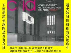 二手書博民逛書店C ID罕見: Visual Identity and Bran