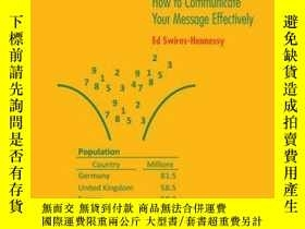 二手書博民逛書店Presenting罕見Data: How to Communicate Your Message Effecti